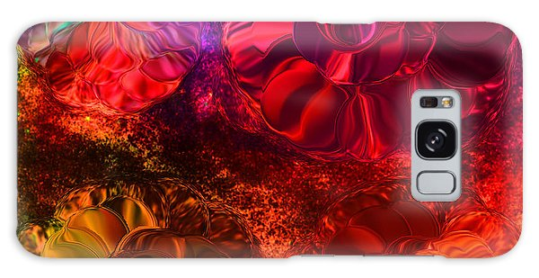 Creative Mind Galaxy Case by Gayle Price Thomas