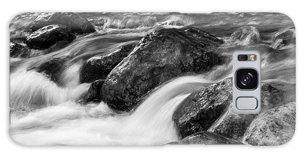 Galaxy Case featuring the photograph Creek by Beverly Parks