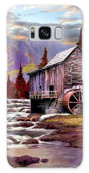 Creekside Mill Galaxy Case