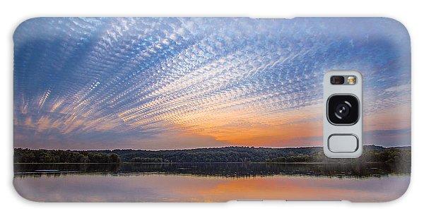 Crochet The Sky Galaxy Case