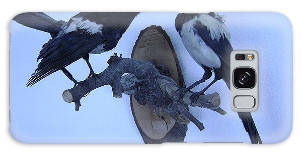 Crows Galaxy Case