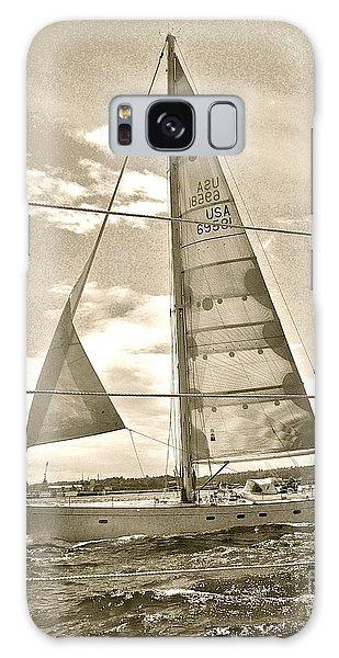 Cruise On Wind Galaxy Case