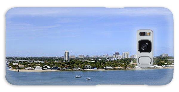 Cruising Fort Lauderdale Galaxy Case