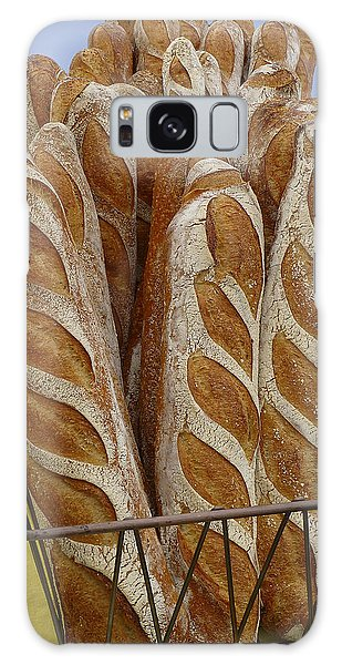 Crusty Bread Galaxy Case