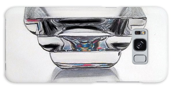 Crystal Bowl Galaxy Case