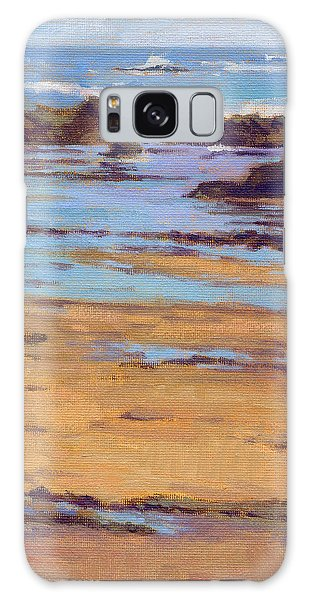 Crystal Cove Galaxy Case