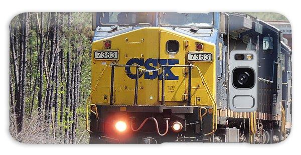 Csx 7363 Galaxy Case