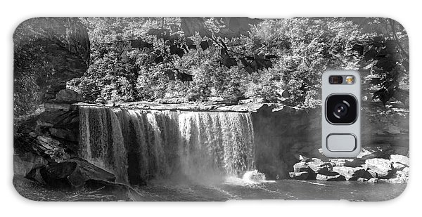 Cumberland Falls Six Bw Galaxy Case
