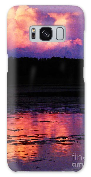 Cumulous Squared Galaxy Case