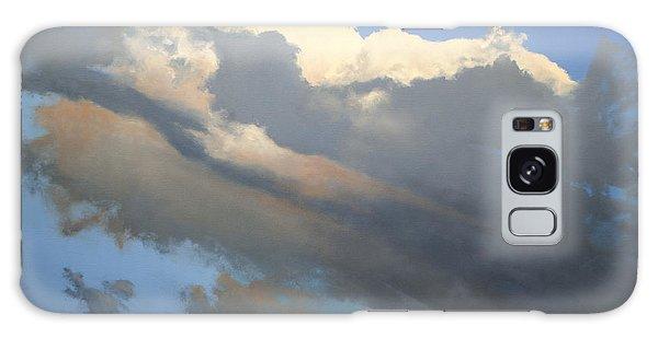 Cumulus 2 Galaxy Case by Cap Pannell