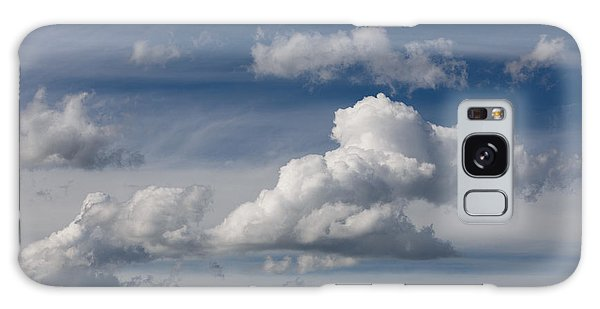 Cumulus Sky Galaxy Case