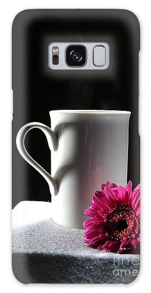 Cup Of Love Galaxy Case