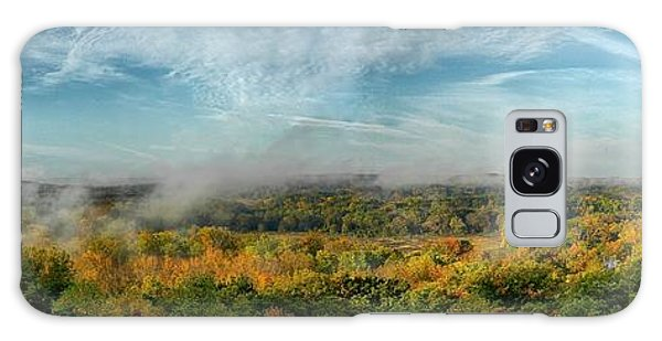 Cuyahoga Valley Panarama Galaxy Case