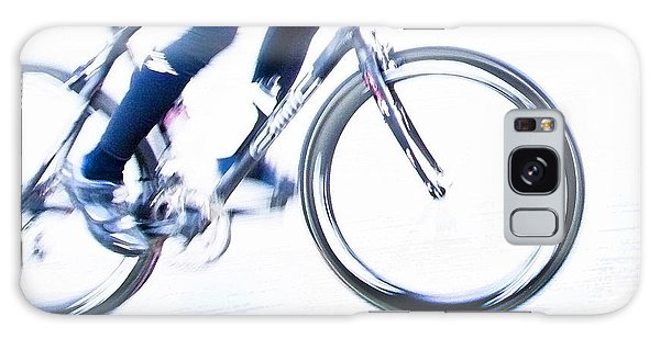 Cycling Galaxy Case