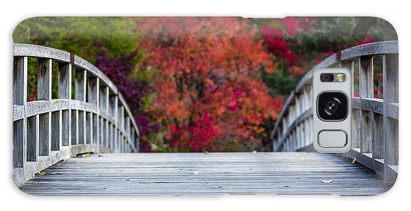 Cypress Bridge Galaxy Case by Sebastian Musial