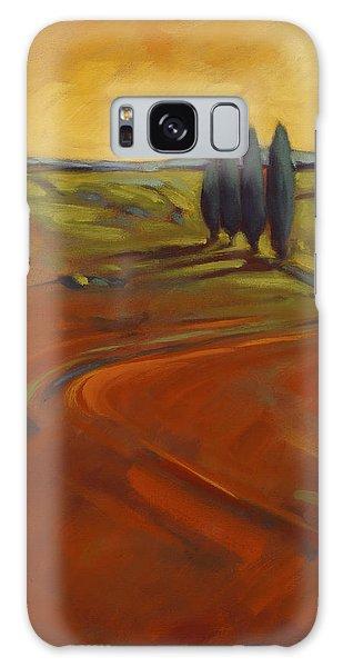 Cypress Hills 3 Galaxy Case