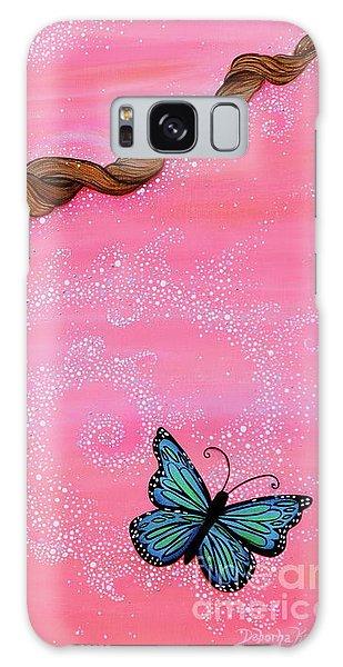 Cypress Wand Galaxy Case
