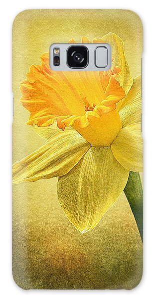 Daffodil Galaxy Case