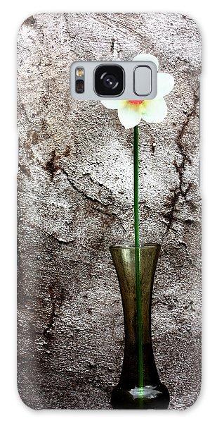 Daffodil Galaxy Case by Gray  Artus