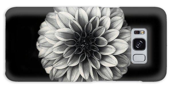 Art Deco Galaxy S8 Case - Dahlia by Lotte Gr?nkj?r