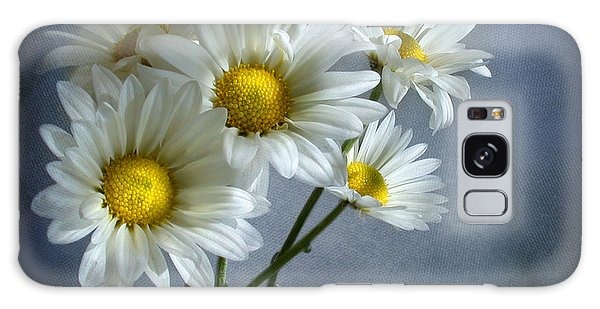 Daisy Bouquet Galaxy Case