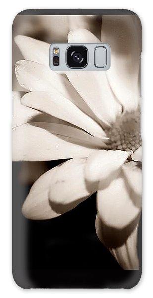Daisy Galaxy Case by Debra Forand