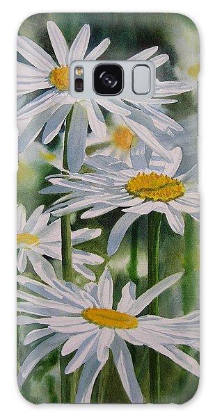 Daisy Garden Galaxy S8 Case