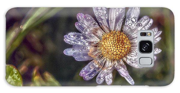 Daisy Galaxy Case by Hanny Heim