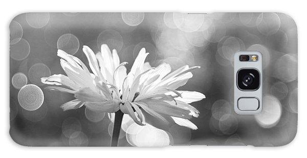 Daisy Rain Galaxy Case by Theresa Tahara