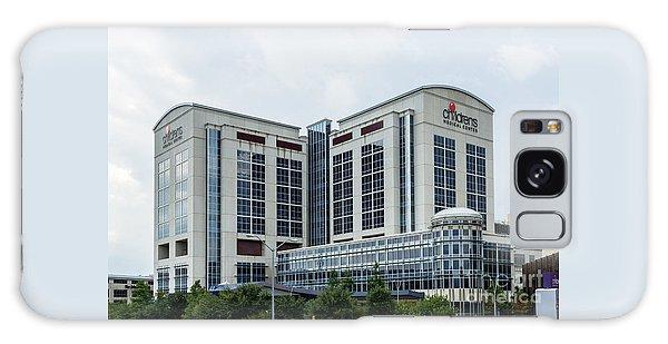 Dallas Children's Medical Center Hospital Galaxy Case