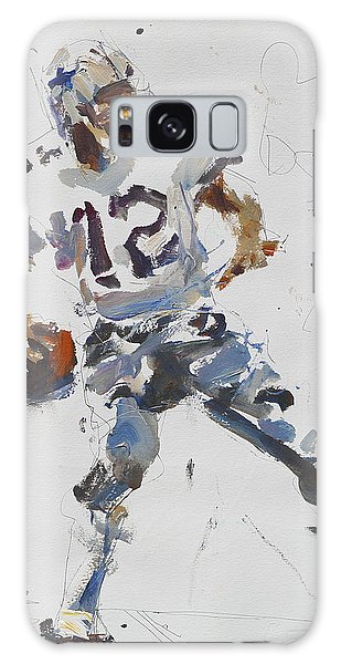 Dallas Cowboys - Roger Staubach Galaxy Case