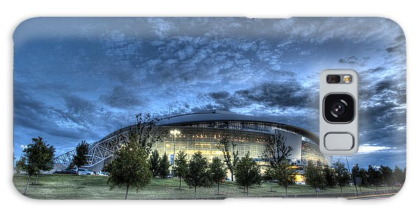 Dallas Cowboys Stadium Galaxy Case