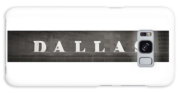 Dallas Galaxy Case