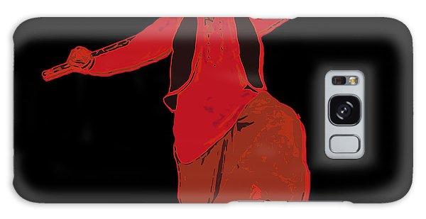 Dance Like A Punjabi Man Galaxy Case by Nop Briex