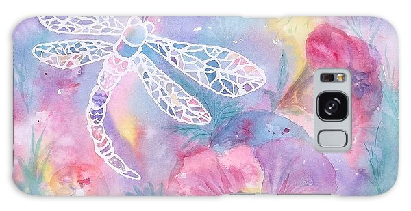 Dance Of The Dragonfly Galaxy Case