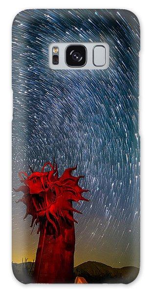 Dance Of The Star Serpent Galaxy Case