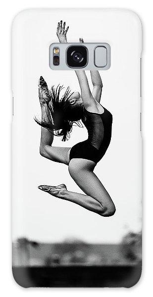 Jump Galaxy Case - Dance [radka] by Martin Krystynek Qep