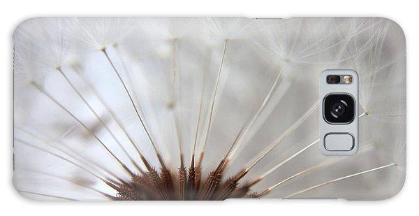 Dandelion Cross Section Galaxy Case