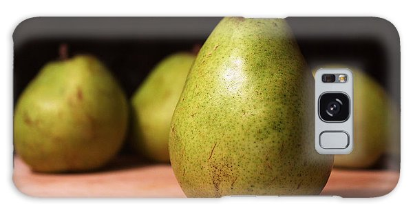 D'anjou Pears Galaxy Case