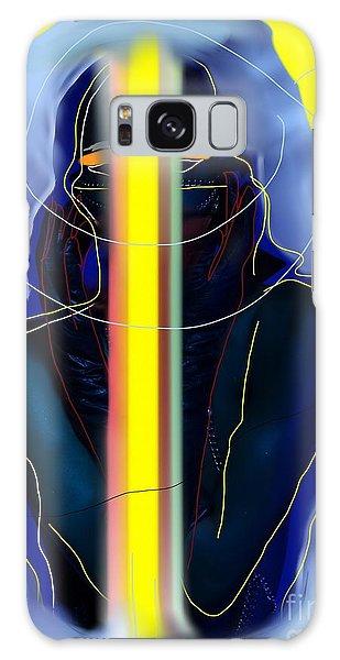 Dante Inferno  Galaxy Case