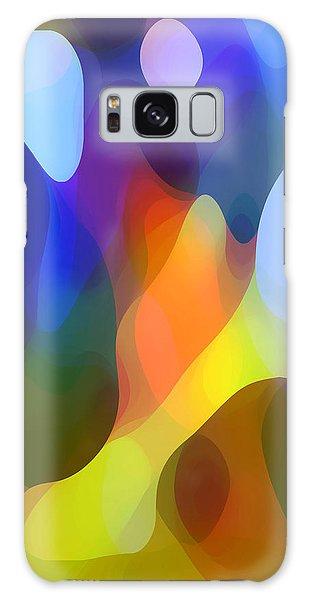 Dappled Light Galaxy Case