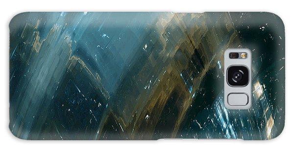 Dark City Galaxy Case