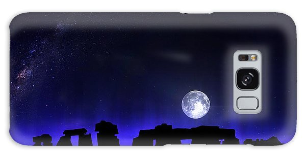 Dark Henge Galaxy Case