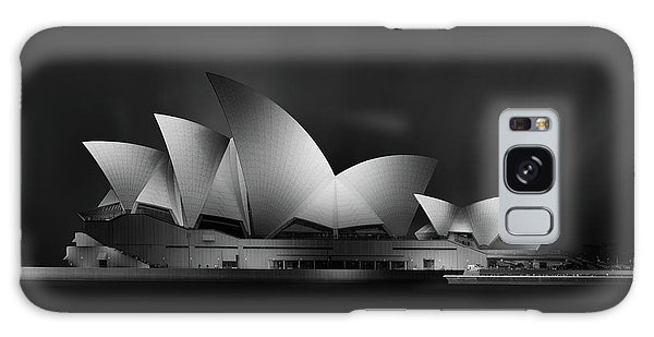 Australia Galaxy Case - Dark Opera by Jose Antonio Parejo