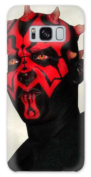 Darth Maul Galaxy Case