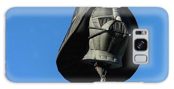 Darth Vader Galaxy Case