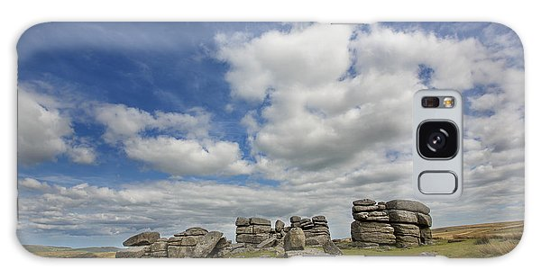 Dartmoor Tor Galaxy Case
