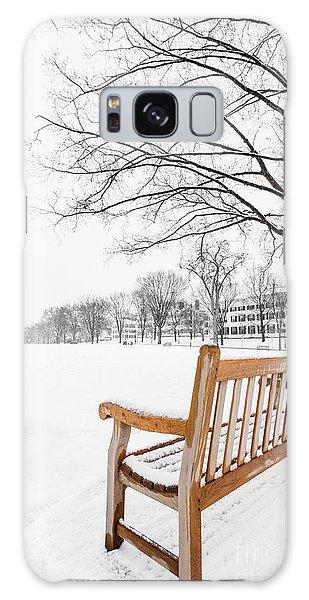Dartmouth Winter Wonderland Galaxy Case