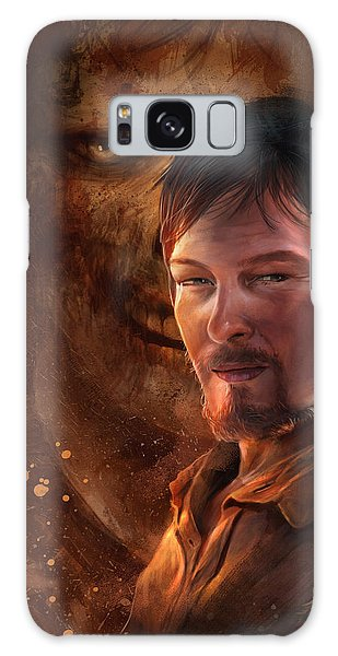 Daryl Galaxy Case