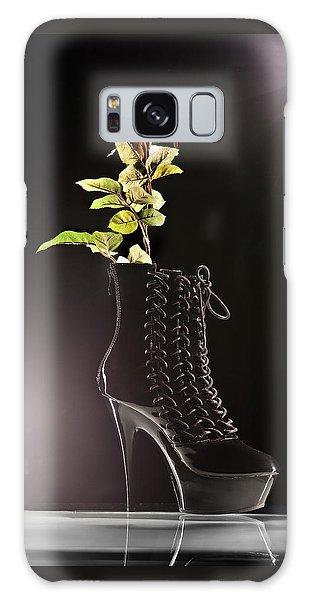 Dat Boot Galaxy Case by Dario Infini